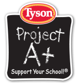 Tyson Project A+™