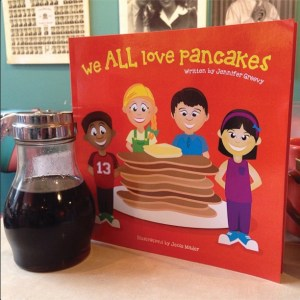 MS_pancakes book cover