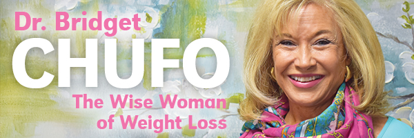Dr  Bridget Chufo-The Wise Woman of Weight Loss - Northern