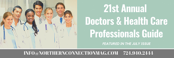 21st Annual Doctors & Health Care Professionals Guide