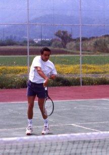 North Cyprus Tennis