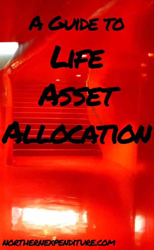 A Guide to Life Asset Allocation - Northern Expenditure