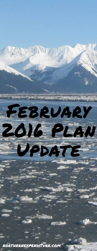 February 2016 Plan Update