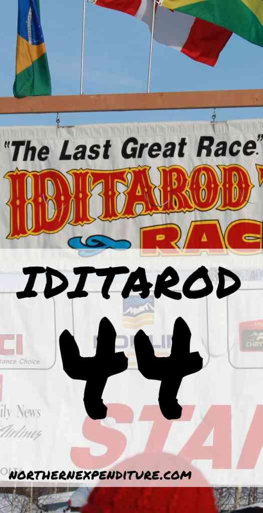 Iditarod 44