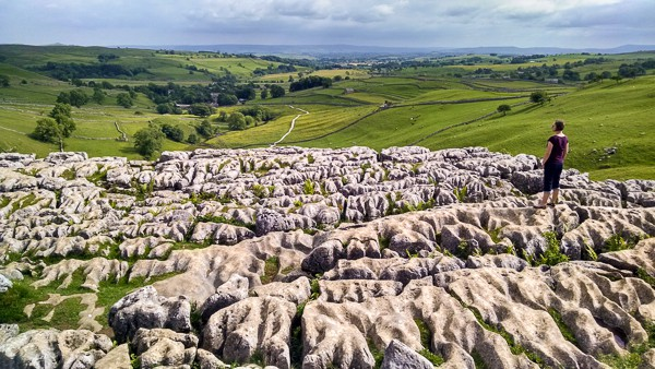 Malham Cove UK Travel