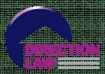 Direction Law logo - transparent
