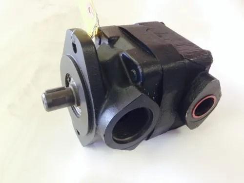 Vickers V20 Single Vane Pump Northern Hydraulics
