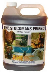 Stockmans Friend 20l