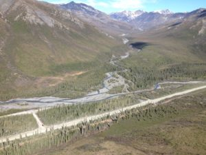 Alaska LNG Natural Gas Pipeline