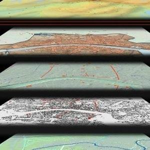 Geospatial Services