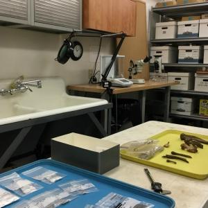 Sample Preparation Facilities