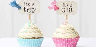 it's a boy/girl