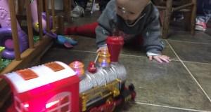 flashing toys