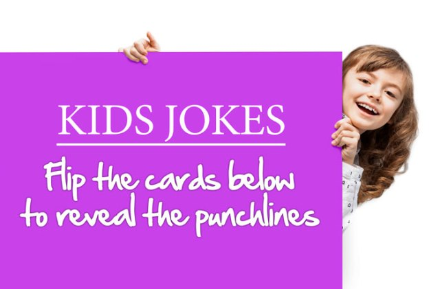 Jokes for children