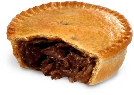 Hollands Chocolate Pie