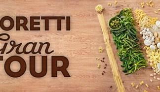 Birra Moretti Gran Tour