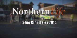 Colne Grand Prix 2014