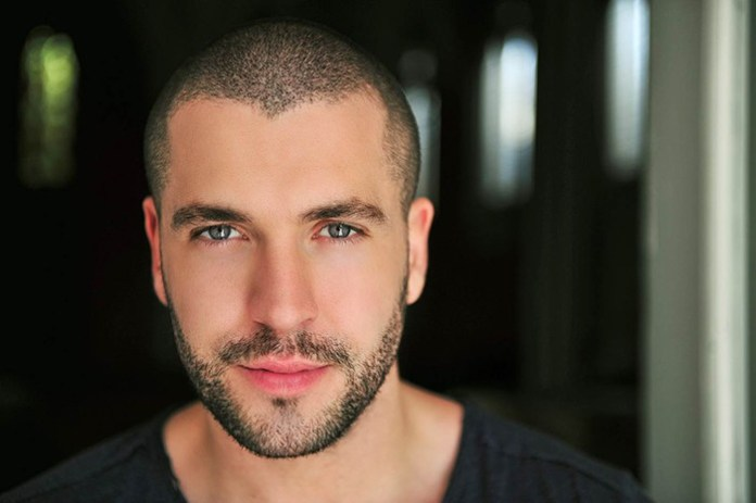 Image result for shayne ward