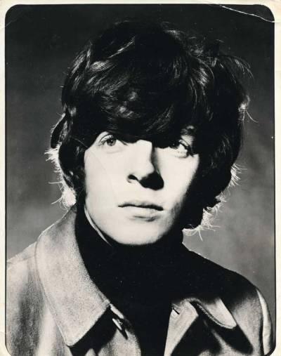 Lionel Morton 1960s