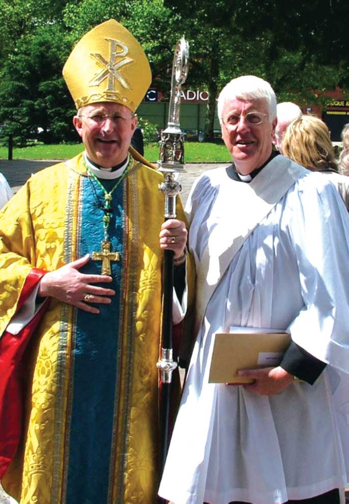 Priestly Brook