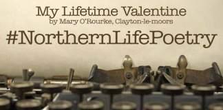 My Lifetime Valentine