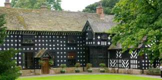 haunted places in lancashire