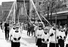 Church Processions
