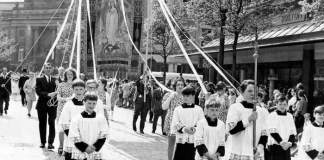 Church Processions