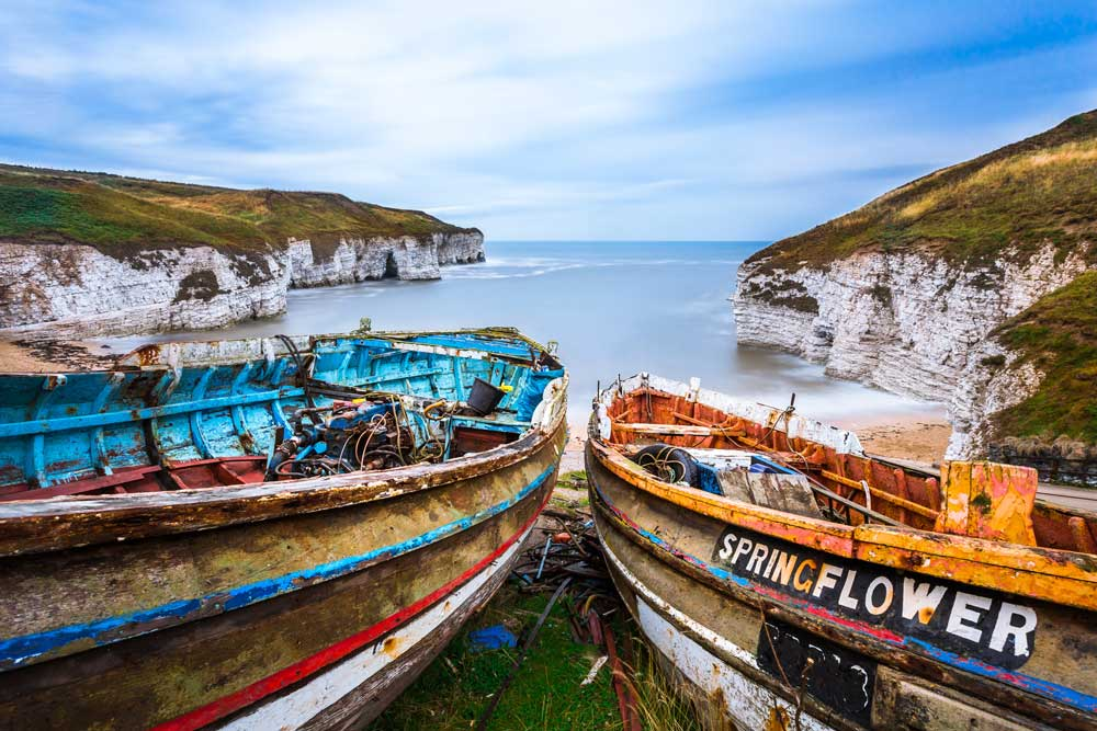 Yorkshire in Photographs