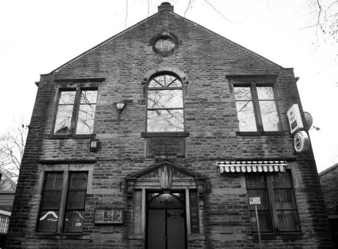 The Trades Club, Hebden Bridge