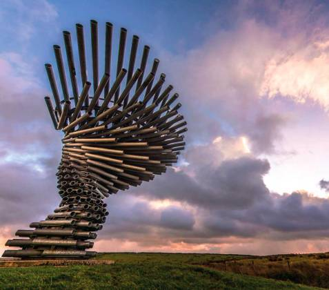 The Singing Ringing Tree