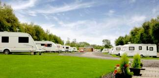 Eastham Hall Holiday Park