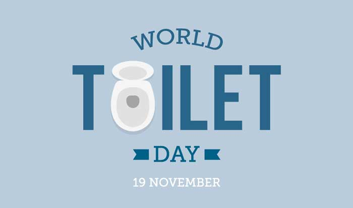 Stunning National Toilet Day 5k Pictures - Best Image Home Interior ...