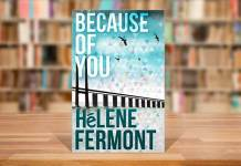 Because of you book review