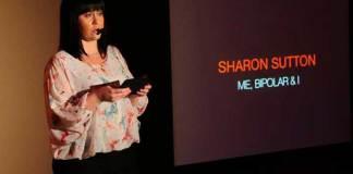 Sharon Sutton TEDx