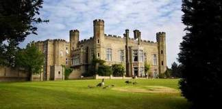 Castle Hotels Yorkshire