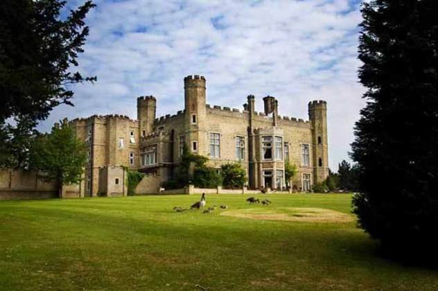 Castle Hotels Yorkshire