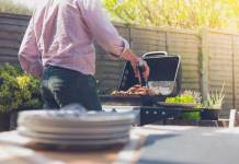 BBQ cleaning tips