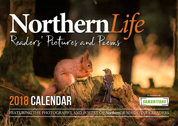 Northern Life Calendar 2018