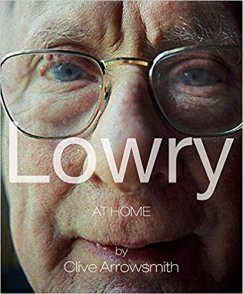 Lowry at Home by Clive Arrowsmith