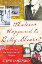 Whatever happened to Billy Shears