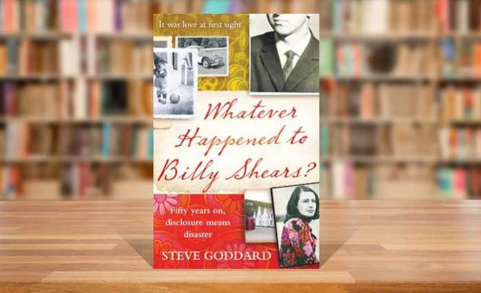 book review Whatever happened to Billy Shears