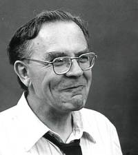 Sir Geoffrey Wilkinson