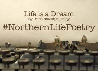 poetry Life is a Dream