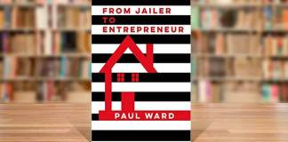 From Jailer to Entrepreneur
