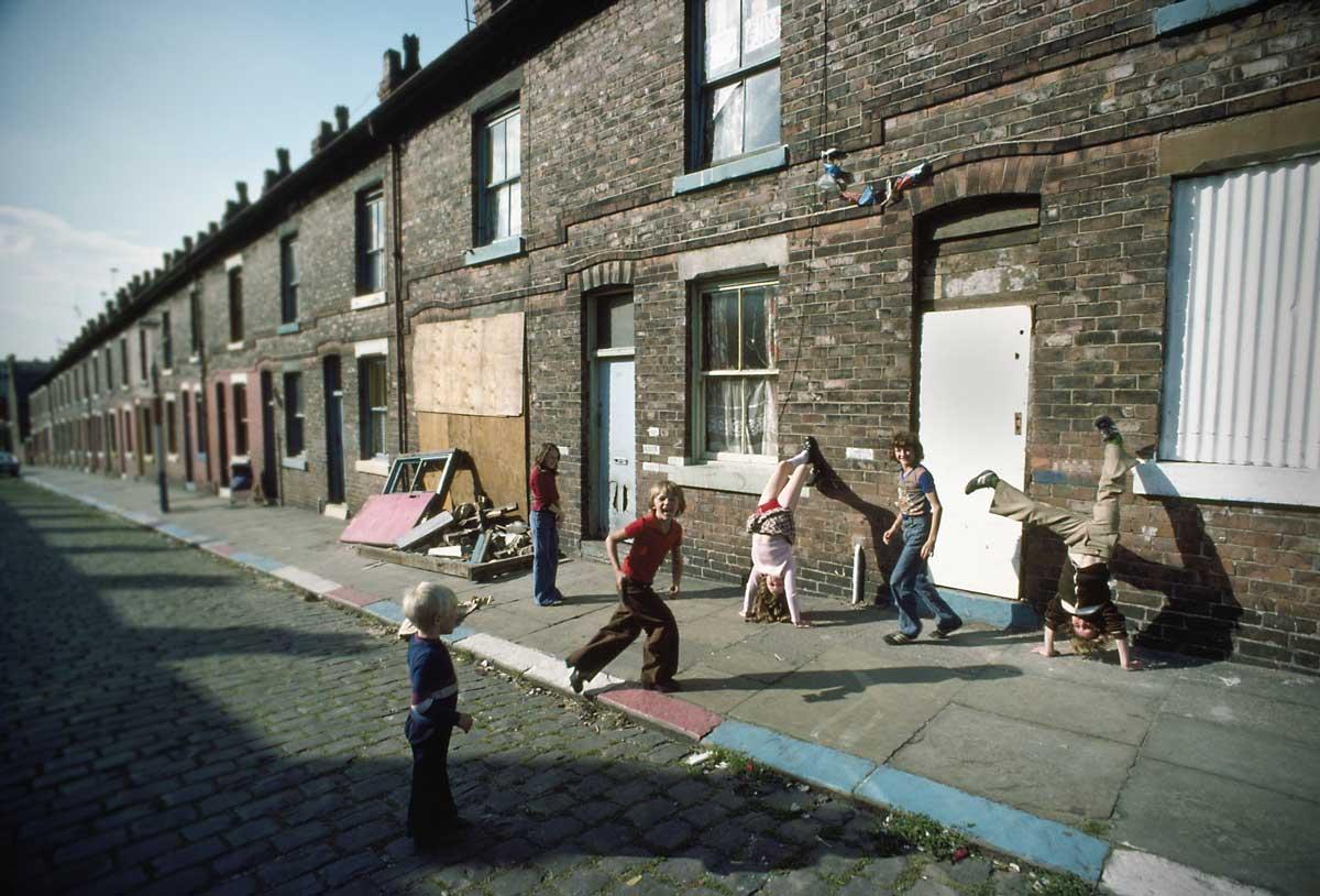 Mitchell Street Memories