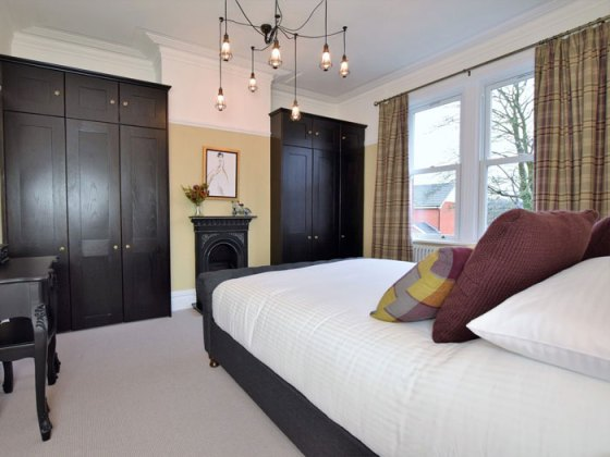 Lytham Penthouse - best self catering