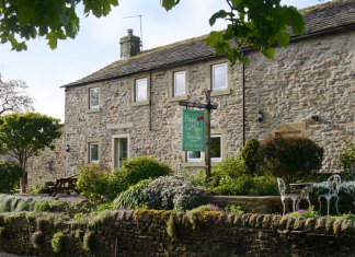 Poppy Cottages - best self catering