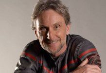 Carl Fogarty - The World According to Foggy