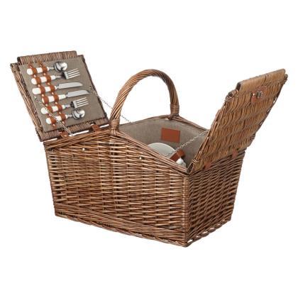 Posh picnic